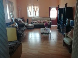 2 BED 2.5 BATH HOUSE FOR RENT IN BOSCOBEL, ST. MARY, JAMAICA