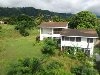 11 BED 10 BATH RESIDENTIAL LOT FOR SALE IN BIRDSUCKER, KINGSTON / ST. ANDREW, JAMAICA