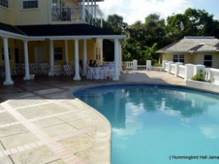 7 BED 9 BATH HOUSE FOR SALE IN ROSE HALL GREAT HOUSE ESTATE, ST. JAMES, JAMAICA