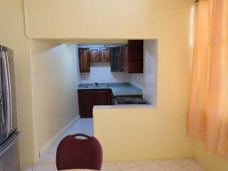1 BED 1 BATH HOUSE FOR RENT IN BARBICAN, KINGSTON / ST. ANDREW, JAMAICA