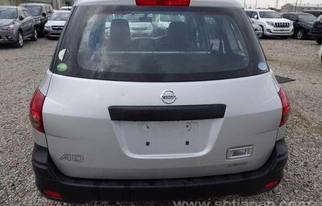 2014 Nissan AD Wagon for Sale- Newly Imported