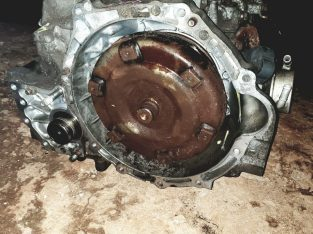 2012 toyota wish transmission for sale