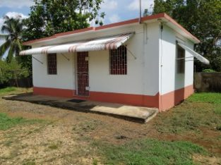 3 BED 2 BATH HOUSE FOR SALE IN LAKE MEADOWS, ST. CATHERINE, JAMAICA