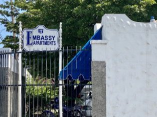 3 BED 2 BATH APARTMENT FOR SALE IN EMBASSY APARTMENTS, KINGSTON / ST. ANDREW, JAMAICA