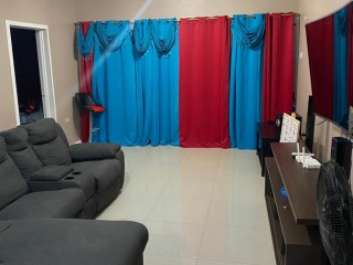 2 BED 2 BATH APARTMENT FOR RENT IN KINGSTON, KINGSTON / ST. ANDREW, JAMAICA