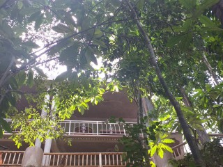 1 BED 1 BATH APARTMENT FOR RENT IN OCHO RIOS, ST. ANN, JAMAICA UNDER OFFER