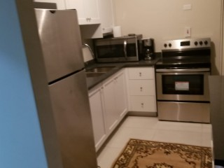 2 BED 2 BATH APARTMENT FOR RENT IN BRAEMAR, KINGSTON / ST. ANDREW, JAMAICA