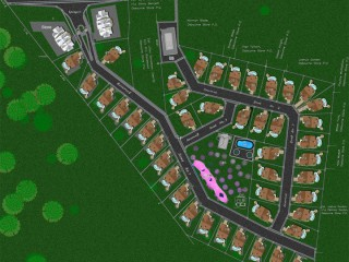 RESIDENTIAL LOT FOR SALE IN OSBOURNE STORE, CLARENDON, JAMAICA