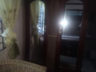 1 BED 1 BATH FOR RENT IN GREATER PORTMORE, ST. CATHERINE, JAMAICA