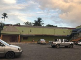 FOR RENT IN LINSTEAD, ST. CATHERINE, JAMAICA