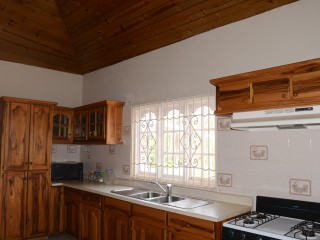 3 BED 3 BATH HOUSE FOR SALE IN JUNCTION, ST. ELIZABETH, JAMAICA