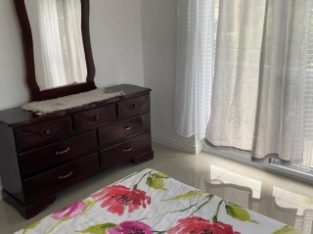 1 BED 1 BATH FOR RENT IN MONA HEIGHTS, KINGSTON / ST. ANDREW, JAMAICA