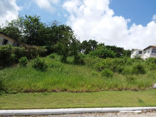 RESIDENTIAL LOT FOR SALE IN INGLESIDE MANDEVILLE, MANCHESTER, JAMAICA UNDER CONTRACT
