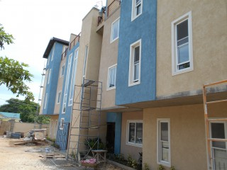 2 BED 2 BATH APARTMENT FOR SALE IN KINGSTON 8, KINGSTON / ST. ANDREW, JAMAICA