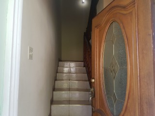 3 BED 2 BATH APARTMENT FOR RENT IN BALVENIE HEIGHTS, MANCHESTER, JAMAICA