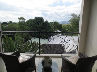 3 BED 3 BATH APARTMENT FOR SALE IN GRAND OAKS, KINGSTON / ST. ANDREW, JAMAICA