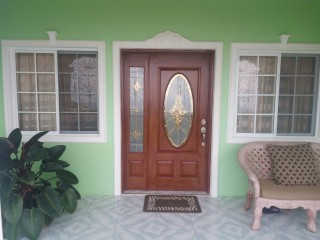 3 BED 2.5 BATH HOUSE FOR SALE IN MONTEGO BAY, ST. JAMES, JAMAICA