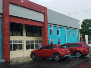 1 BATH COMMERCIAL BUILDING FOR SALE IN KINGSTON 5, KINGSTON / ST. ANDREW, JAMAICA