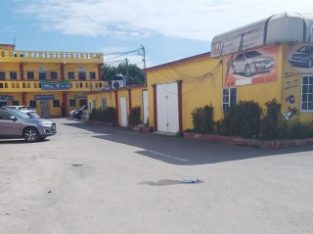 9 BATH COMMERCIAL/FARM LAND FOR SALE IN HAGLEY PARK, KINGSTON / ST. ANDREW, JAMAICA