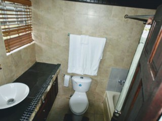 2 BED 2 BATH APARTMENT FOR RENT IN TOWERISLES, ST. MARY, JAMAICA