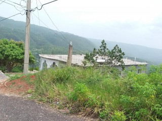 RESIDENTIAL LOT FOR SALE IN MANDEVILLE, MANCHESTER, JAMAICA UNDER OFFER