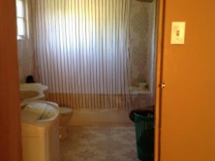2 BED 1 BATH HOUSE FOR RENT IN HERTFORD DISTRICT, WESTMORELAND, JAMAICA