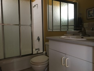 1 BED 1 BATH APARTMENT FOR RENT IN MERRIVALE APARTMENTS, KINGSTON / ST. ANDREW, JAMAICA