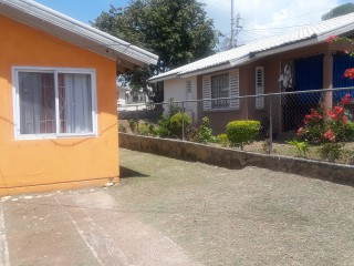 2 BED 1 BATH HOUSE FOR SALE IN MONTEGO BAY, ST. JAMES, JAMAICA