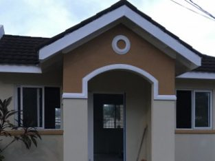 1 BED 1 BATH FLAT FOR RENT IN HOLLAND ESTATE, TRELAWNY, JAMAICA