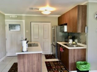 2 BED 1 BATH APARTMENT FOR RENT IN THE STRATHAIRN, KINGSTON / ST. ANDREW, JAMAICA