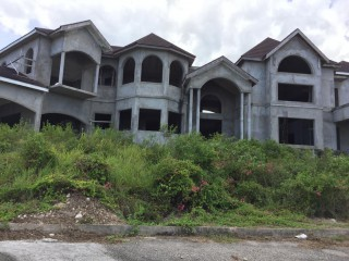 RESIDENTIAL LOT FOR SALE IN DUNCANS HILL, TRELAWNY, JAMAICA