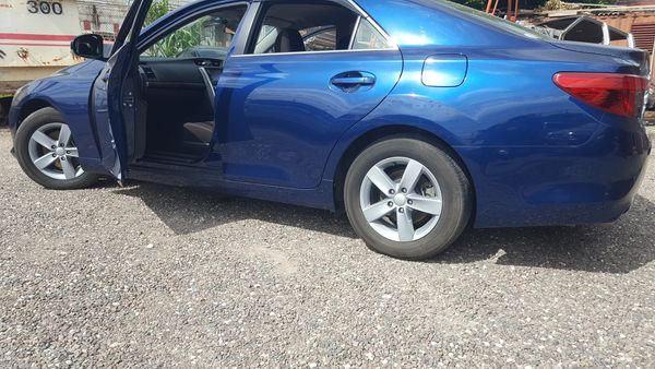 2016 Toyota Mark X For Sale Today Call 495-1290