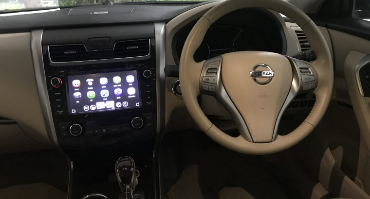 Newly imported 2015 Nissan Teana for sale