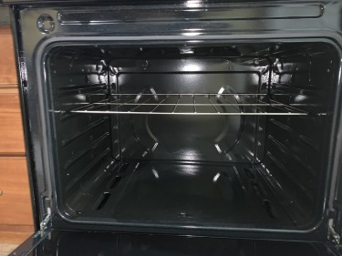"30"" Whirlpool Gas Stove"