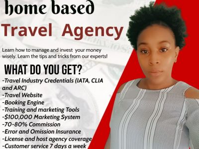 Become an Independent Travel Advisor