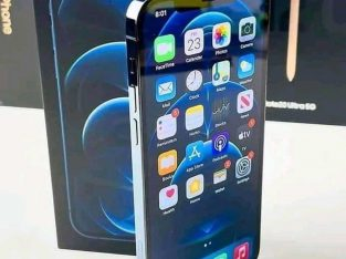 Apple iPhone 12 pro Max