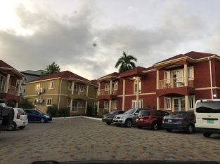 2 Bedroom 2.5 Bathroom Unit & Available For Rent in Kingston 6