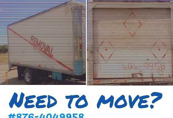 HIRE AND REMOVAL TRUCK SERVICES
