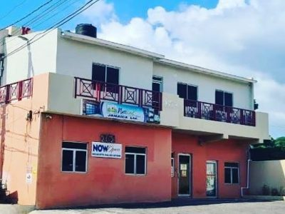 Approx. 600 sqft Storeroom For rent on Constant Spring Road, Kingston 08