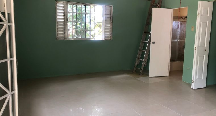 Large Studio Apartment with a View – 50k neg