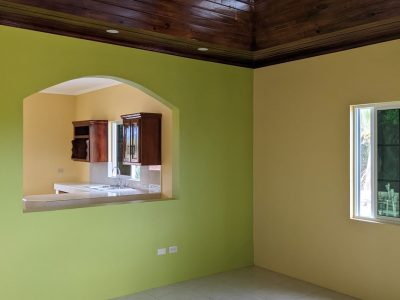 Newly Built 2 BDRM in Magil Palm