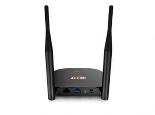 (3) Wireless router