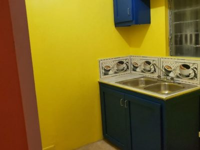 2Bedroom Unfurnished Apartment in Quiet & Safe Community