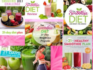 21 Day Smoothie Diet Review